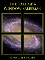 Cover for 'The Tale of a Window Salesman'