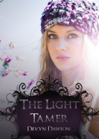 Cover for 'The Light Tamer'