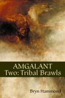 Cover for 'Amgalant Two: Tribal Brawls'