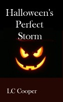 Cover for 'Halloween's Perfect Storm'