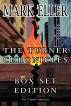 The Turner Chronicles Box Set Edition by Mark Eller