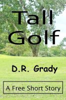 Cover for 'Tall Golf'