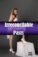 Cover for 'Irreconcilable Pasts'