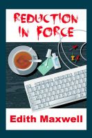 Cover for 'Reduction in Force'