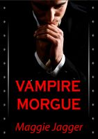 Cover for 'Vampire Morgue'