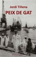 Cover for 'Peix de gat'