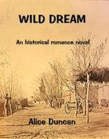Cover for 'Wild Dream'