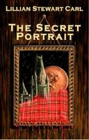 The Secret Portrait  cover