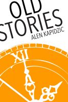 Cover for 'The Old Stories'