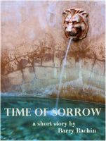 Cover for 'Time of Sorrow'
