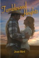Cover for 'Tumbleweed Heights'