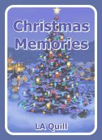 Cover for 'Christmas Memories'