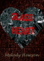 Cover for 'Glass Heart'