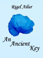 Cover for 'An Ancient Key'