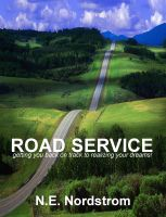 Cover for 'Road Service'