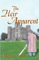 Cover for 'The Heir Apparent'