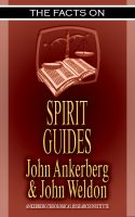 Cover for 'The Facts on Spirit Guides'