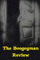 Cover for 'The Boogeyman'