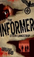 Cover for 'The Informer'