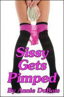 Cover for 'Sissy Gets Pimped'