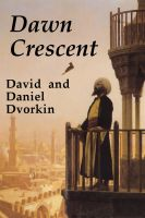 Cover for 'Dawn Crescent'