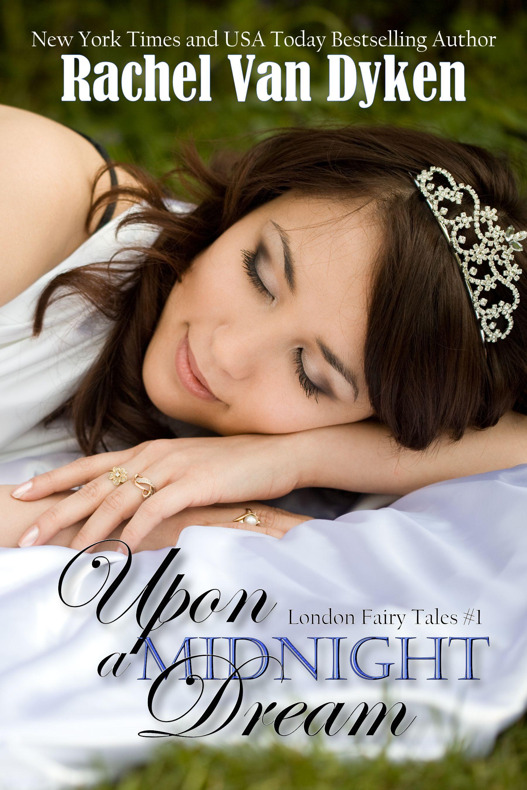 Rachel Van Dyken - Upon A Midnight Dream
