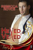 Cover for 'Hexed and Vexed'