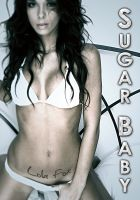 Cover for 'Sugar Baby'