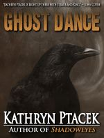 Cover for 'Ghost Dance'