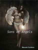 Cover for 'Sons of Angels'