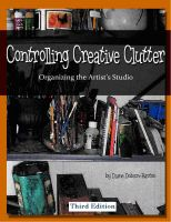 Cover for 'Controlling Creative Clutter Third Edition'