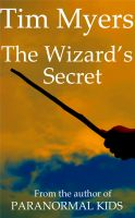 The Wizard's Secret cover