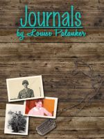 Cover for 'Journals: Middle School Love & War'