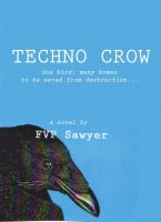 Cover for 'Techno crow'
