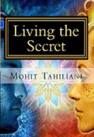 Cover for 'Living the Secret'