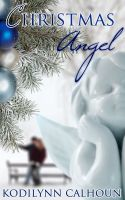 Cover for 'Christmas Angel'