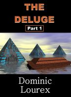Cover for 'The Deluge'