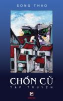 Cover for 'Chốn Cũ'