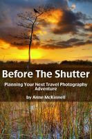 Cover for 'Before The Shutter: Planning Your Next Travel Photography Adventure'