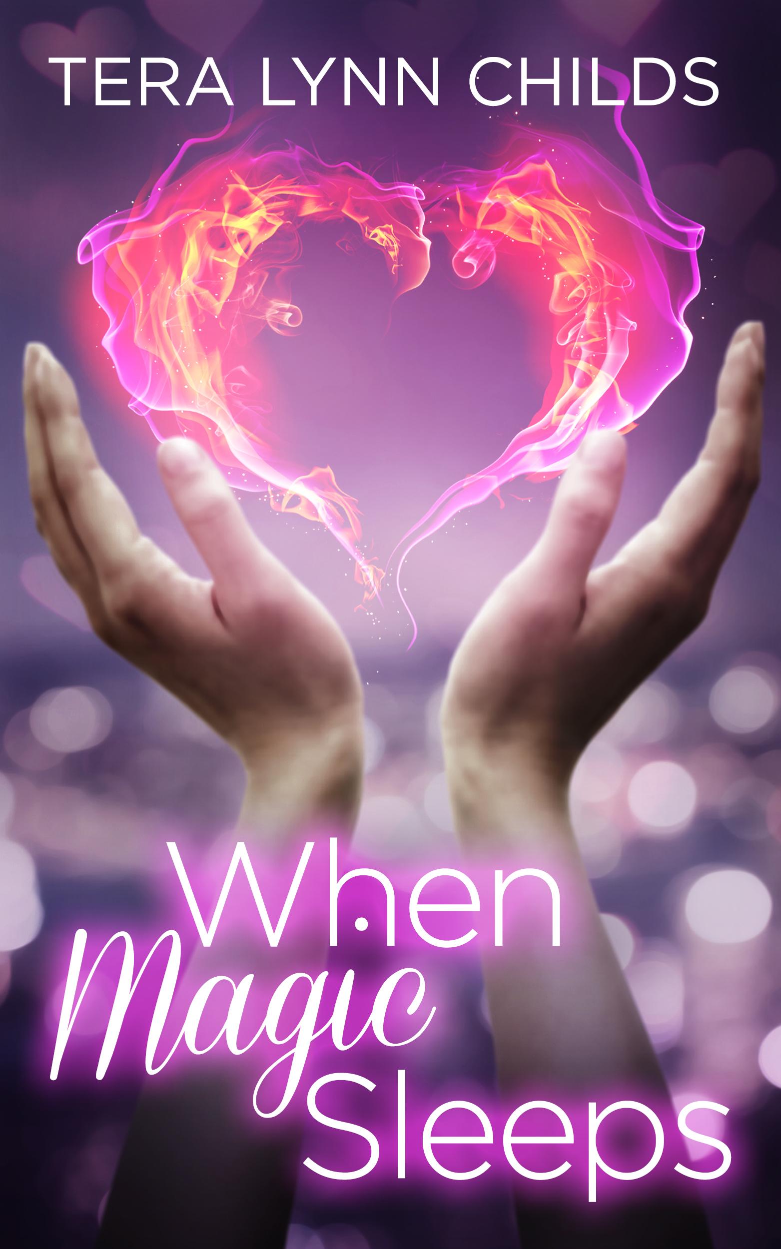 Tera Lynn Childs - When Magic Sleeps