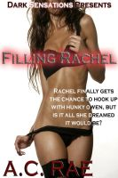 Cover for 'Filling Rachel'