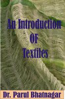 Cover for 'Introduction to Textiles'