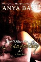 Cover for 'OtherKin: Tranquility'