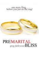Cover for 'Premarital Bliss'