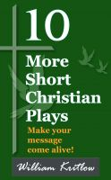 Cover for '10 More Short Christian Plays'
