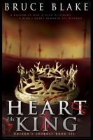 Cover for 'Heart of the King (Khirro's Journey Book 3)'