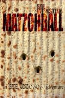 Cover for 'Matzohball'