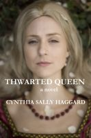 Thwarted Queen cover