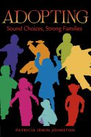 Cover for 'Adopting: Sound Choices, Strong Families'