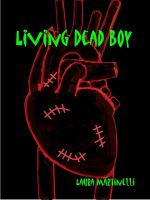 Cover for 'Living Dead Boy'